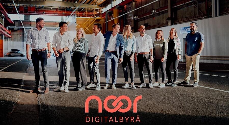 Noor team